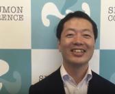 参加者の声 橋本隆さん「瞬間、瞬間にいろんなものが生まれる」