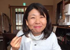 thank you for your smile〜運営プロデューサー 上杉佳子より〜